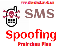 Protection Against SMS Spoofing
